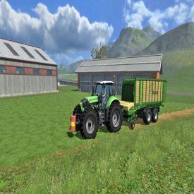 игру Фермер Симулятор 2011 скачать бесплатно на компьютер