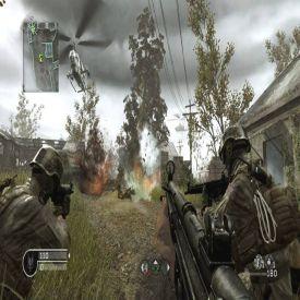 скачать игру Call of Duty 4 на компьютер