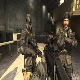 скачать Call of Duty 4 бесплатно
