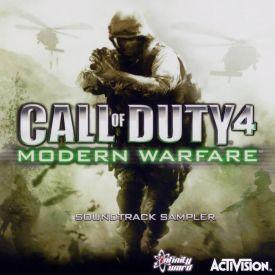 скачать игру Call of Duty 4 бесплатно на ПК