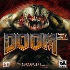 скачать Doom 3 на русском игру