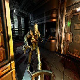 загрузить Doom 3 без регистрации