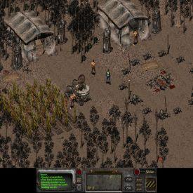 скачать игру Фоллаут 2 бесплатно на компьютер