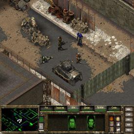 скачать игру Fallout бесплатно на компьютер