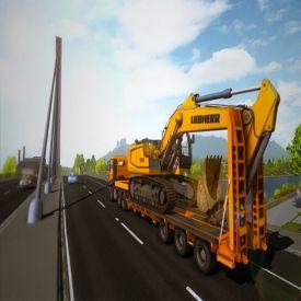 скачать Construction Simulator 2015 полную русскую версию на пк