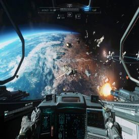 загрузить Call of Duty Infinite Warfare без регистрации