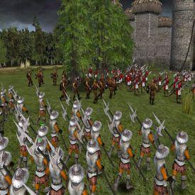 скачать игру Stronghold 2 на компьютер