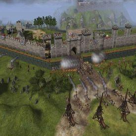 загрузить Stronghold 2 без регистрации