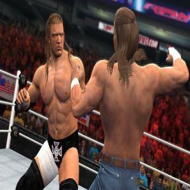 скачать WWE 2K15 бесплатно