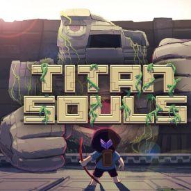 скачать игру Titan Souls бесплатно