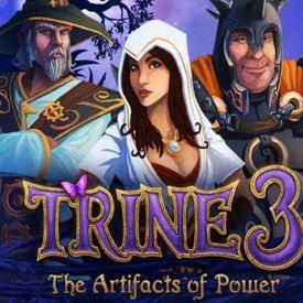 скачать игру Trine 3 бесплатно на компьютер