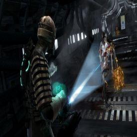 загрузить Dead Space бесплатно на компьютер