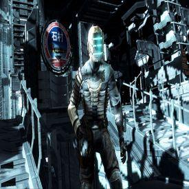 загрузить Dead Space без регистрации