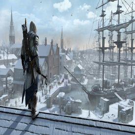 скачать игру Assassins Creed 3 бесплатно на компьютер