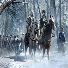 скачать Assassins Creed 3 бесплатно