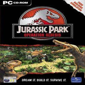 скачать игру Jurassic Park Operation Genesis бесплатно на ПК