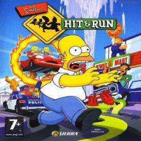 скачать игру Simpsons Hit & Run бесплатно на компьютер