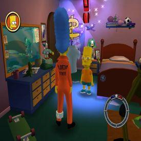 скачать Simpsons Hit & Run бесплатно