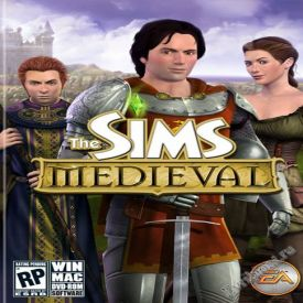 скачать игру Симс 3 Медивал бесплатно на компьютер