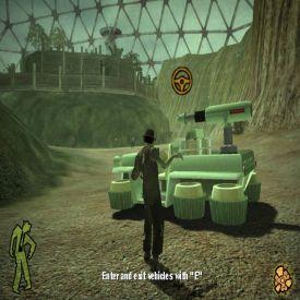 скачать Stubbs The Zombie бесплатно