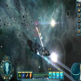 скачать игру Starpoint Gemini 2 бесплатно на компьютер