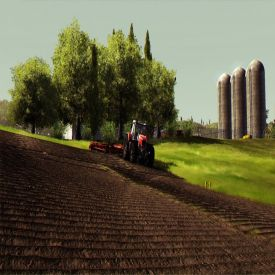 загрузить Farming Simulator 15 без регистрации