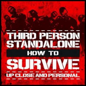 скачать игру How To Survive Third Person Standalone бесплатно на компьютер
