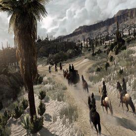 скачать Red Dead Redemption бесплатно
