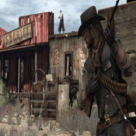 загрузить Red Dead Redemption без регистрации