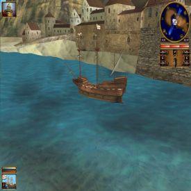 скачать игру Пираты бесплатно на компьютер