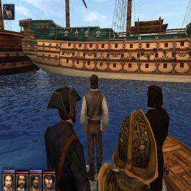 скачать игру Пираты Карибского Моря бесплатно на русском языке