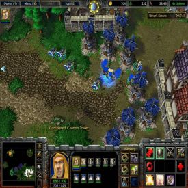 загрузить Warcraft 3 Reign Of Chaos без регистрации