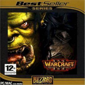 скачать игру Warcraft 3 Reign Of Chaos бесплатно на ПК