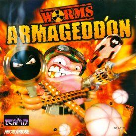 скачать игру Worms Armageddon на компьютер