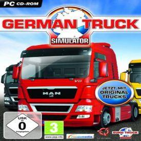 German Truck Simulator моды скачать