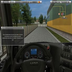 скачать игру German Truck Simulator бесплатно