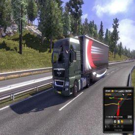 загрузить German Truck Simulator без регистрации
