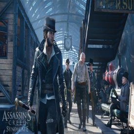 скачать игру Assassins Creed Syndicate на компьютер