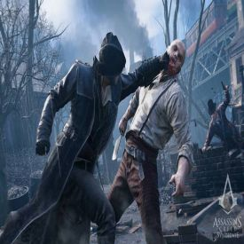 скачать Assassins Creed Syndicate бесплатно