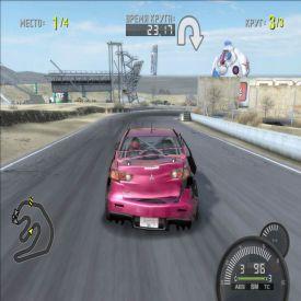 Need for Speed скачать игру бесплатно