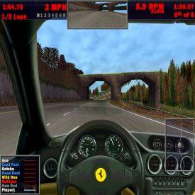 Need for Speed 3 скачать бесплатно