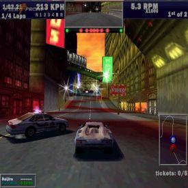 скачать Need for Speed 3 бесплатно