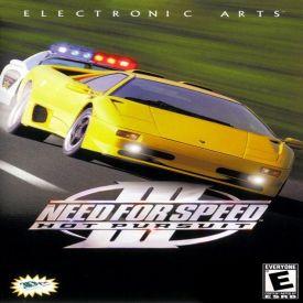 скачать на компьютер Need for Speed 3