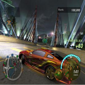скачать Need for Speed Underground 2 бесплатно