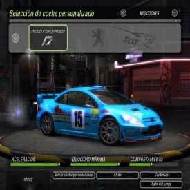 загрузить Need for Speed Underground 2 без регистрации
