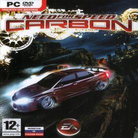 скачать Need for Speed Carbon бесплатно