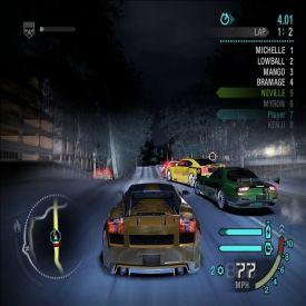 скачать Need for Speed Carbo бесплатно