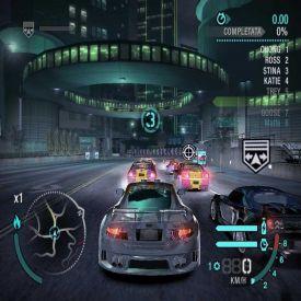 загрузить Need for Speed Carbo без регистрации
