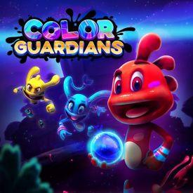 игру Color Guardians скачать бесплатно на компьютер