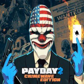 игру PayDay 2 скачать бесплатно на компьютер
